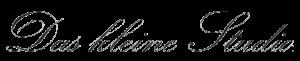 Das kleine Studio Logo
